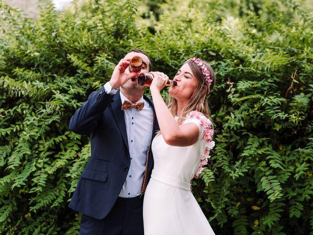 La boda de Francisco y Laura en Grado, Asturias 53