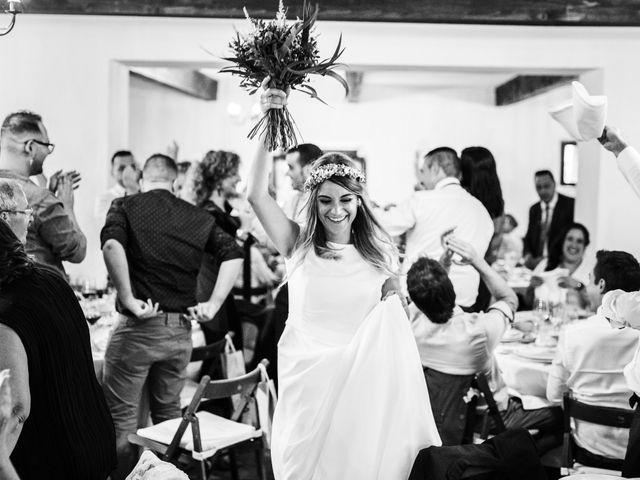 La boda de Francisco y Laura en Grado, Asturias 55