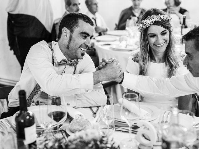 La boda de Francisco y Laura en Grado, Asturias 56