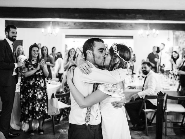 La boda de Francisco y Laura en Grado, Asturias 57