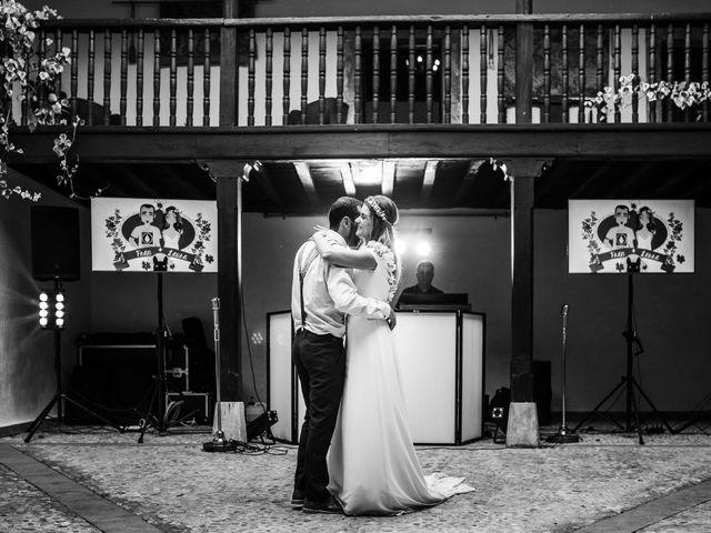 La boda de Francisco y Laura en Grado, Asturias 58