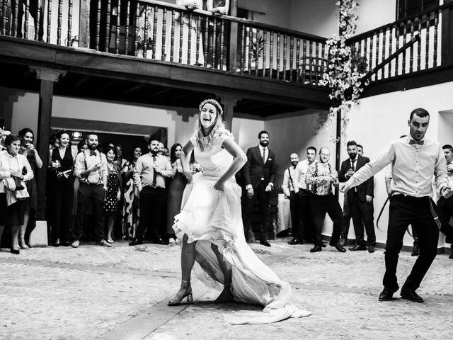 La boda de Francisco y Laura en Grado, Asturias 61