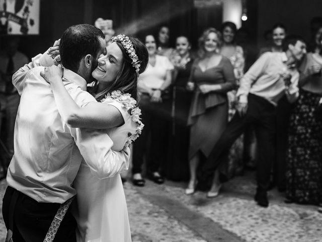 La boda de Francisco y Laura en Grado, Asturias 63