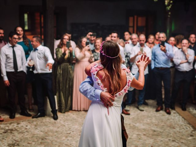 La boda de Francisco y Laura en Grado, Asturias 64