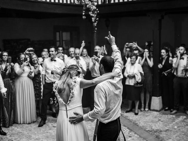 La boda de Francisco y Laura en Grado, Asturias 65