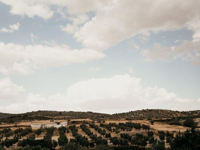 La boda de Alberto y Ara en Torreperogil, Jaén 12