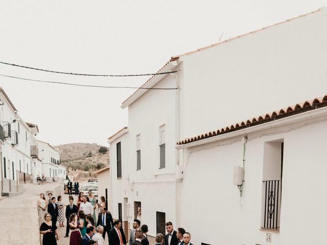 La boda de Alberto y Ara en Torreperogil, Jaén 16