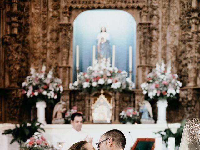 La boda de Alberto y Ara en Torreperogil, Jaén 79