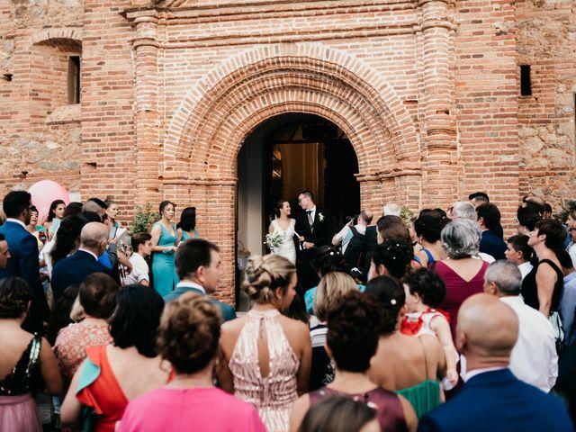 La boda de Alberto y Ara en Torreperogil, Jaén 83