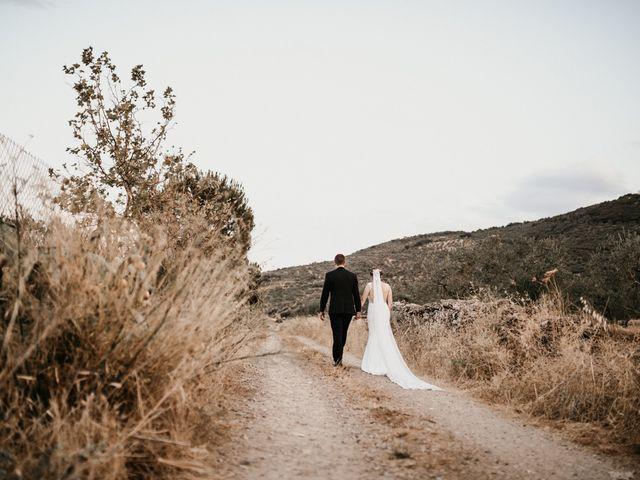La boda de Alberto y Ara en Torreperogil, Jaén 89