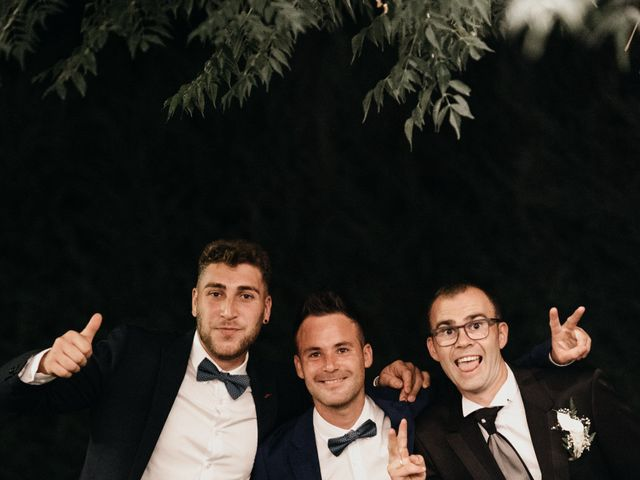 La boda de Alberto y Ara en Torreperogil, Jaén 127
