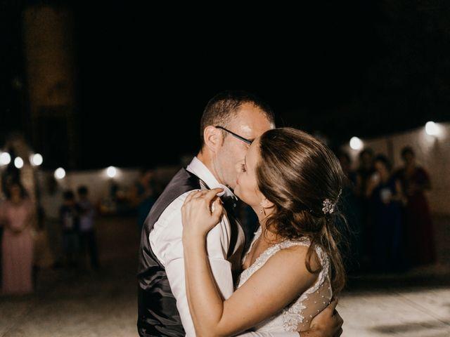 La boda de Alberto y Ara en Torreperogil, Jaén 145