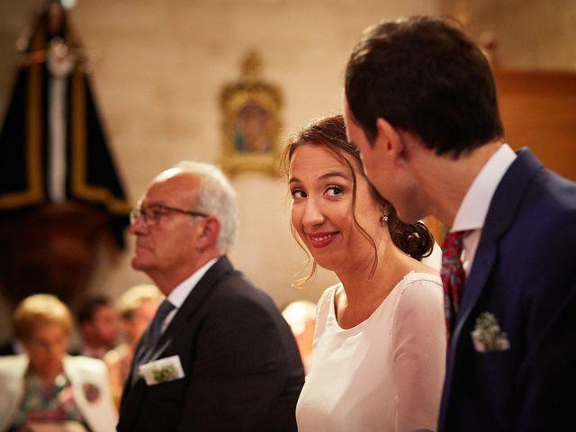 La boda de David y Isabel en Zarraton, La Rioja 10