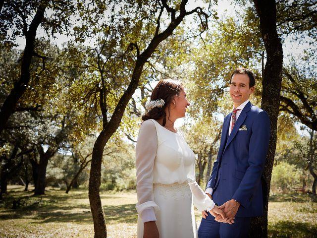 La boda de David y Isabel en Zarraton, La Rioja 20