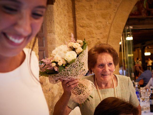 La boda de David y Isabel en Zarraton, La Rioja 24