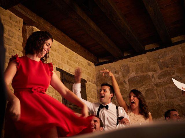 La boda de David y Isabel en Zarraton, La Rioja 25