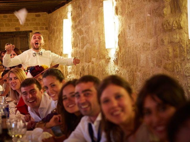 La boda de David y Isabel en Zarraton, La Rioja 26