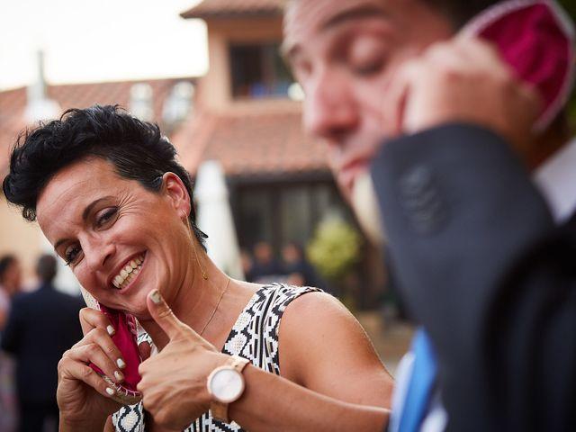 La boda de David y Isabel en Zarraton, La Rioja 28