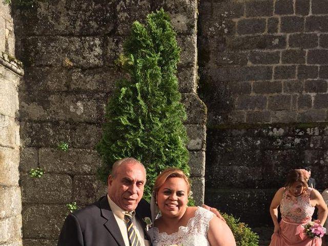 La boda de Miguel y Mirey Cecilia en Ourense, Orense 3