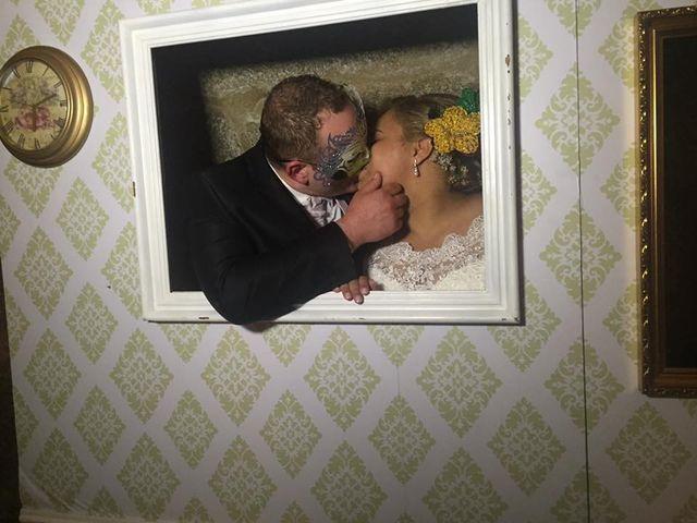 La boda de Miguel y Mirey Cecilia en Ourense, Orense 6