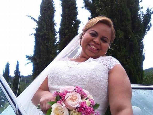La boda de Miguel y Mirey Cecilia en Ourense, Orense 9
