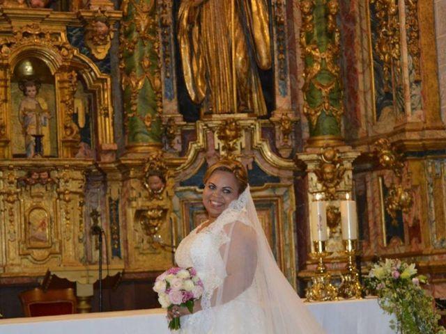 La boda de Miguel y Mirey Cecilia en Ourense, Orense 12