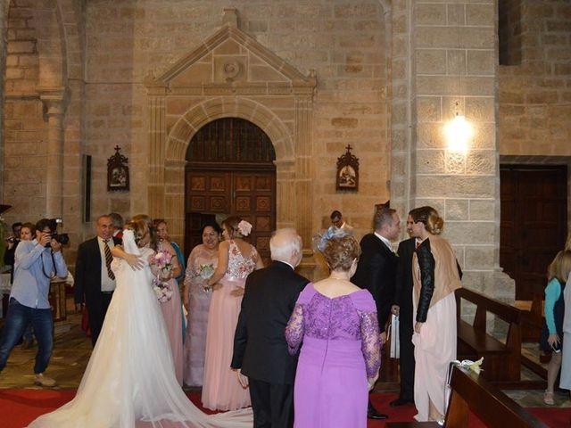 La boda de Miguel y Mirey Cecilia en Ourense, Orense 2