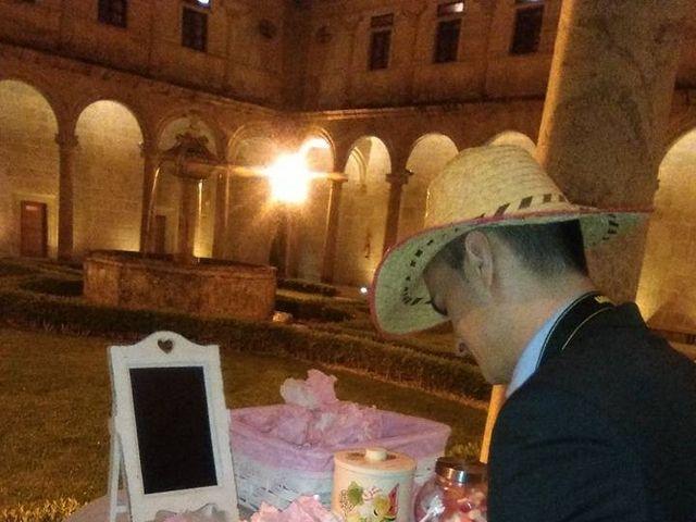 La boda de Miguel y Mirey Cecilia en Ourense, Orense 15