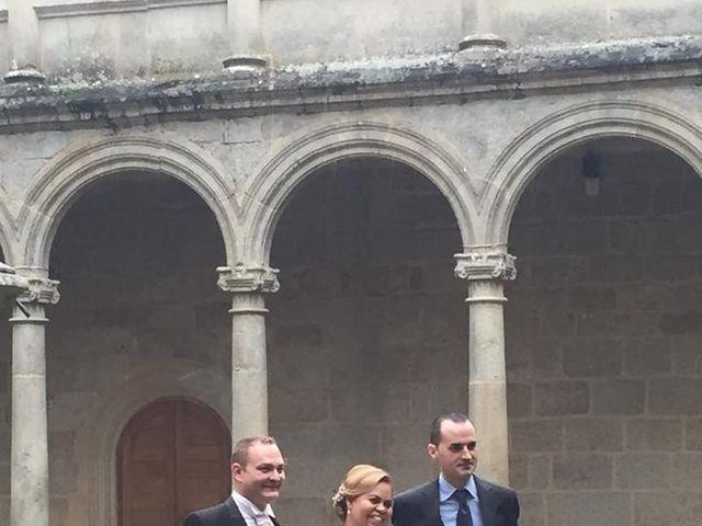 La boda de Miguel y Mirey Cecilia en Ourense, Orense 16