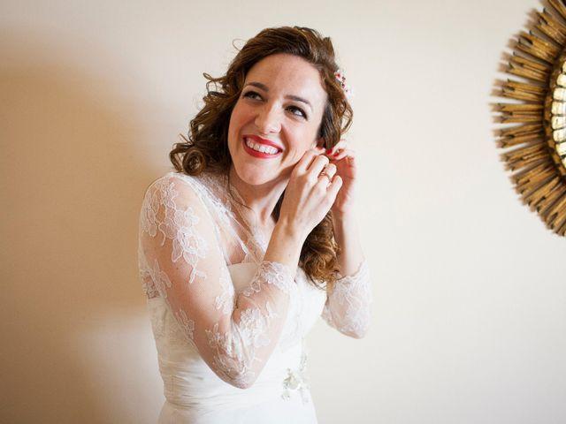 La boda de Mauri y Mayalen en Gandia, Valencia 8