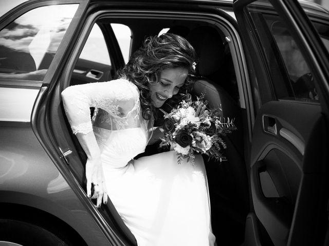 La boda de Mauri y Mayalen en Gandia, Valencia 13