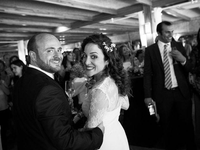 La boda de Mauri y Mayalen en Gandia, Valencia 22
