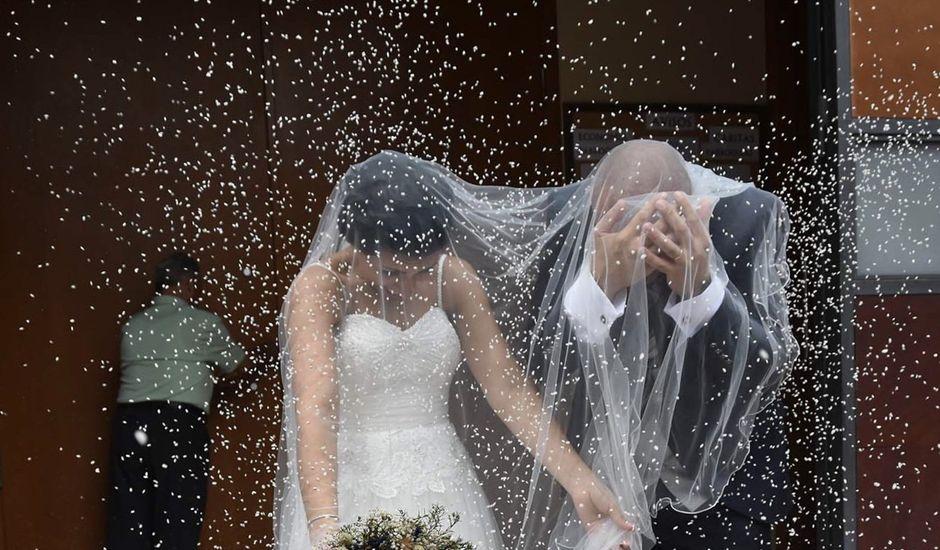 La boda de Vicente y Mabel en Algemesí, Valencia