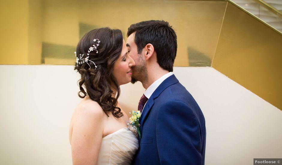 La boda de Javier y Pilar en Albacete, Albacete