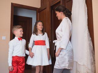 La boda de Jeny y Pedro 2