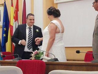 La boda de Elisabet y Julian 3