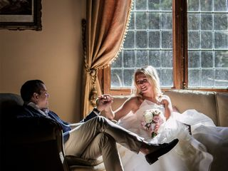 La boda de Maria y Alexey