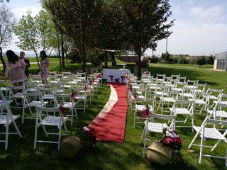 La boda de Saray y Ruben 3