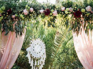 La boda de Natalia y Raúl 2