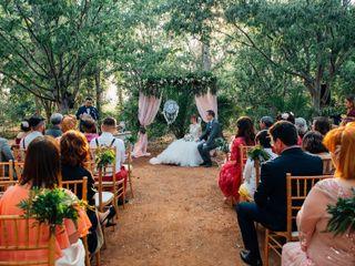 La boda de Natalia y Raúl 3