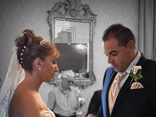 La boda de Javier y Noelia 2