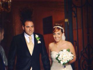 La boda de Javier y Noelia 3