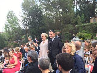 La boda de Laura  y Mark 2