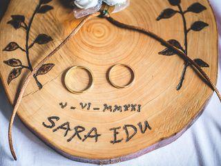 La boda de Sara y Edu 3
