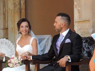 La boda de María José  y Francisco Javier