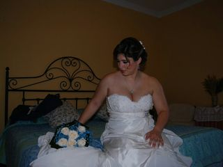 La boda de Rocio y Vanessa 1