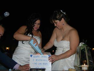 La boda de Rocio y Vanessa