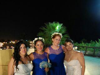 La boda de Rocio y Vanessa 3
