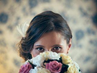 La boda de Rebeca y Roberto 1