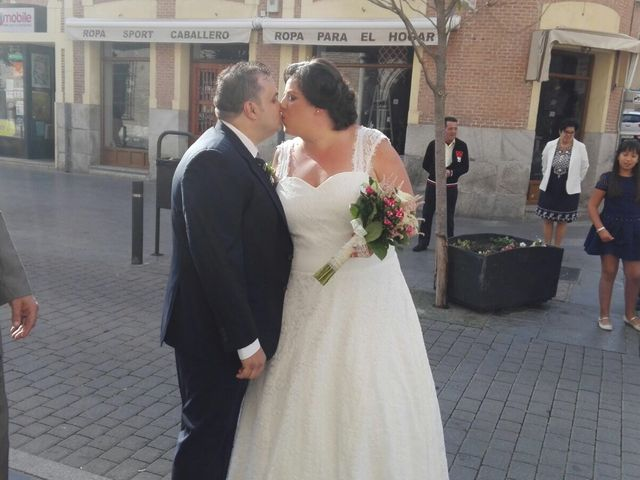 La boda de Elisabet y Julian
